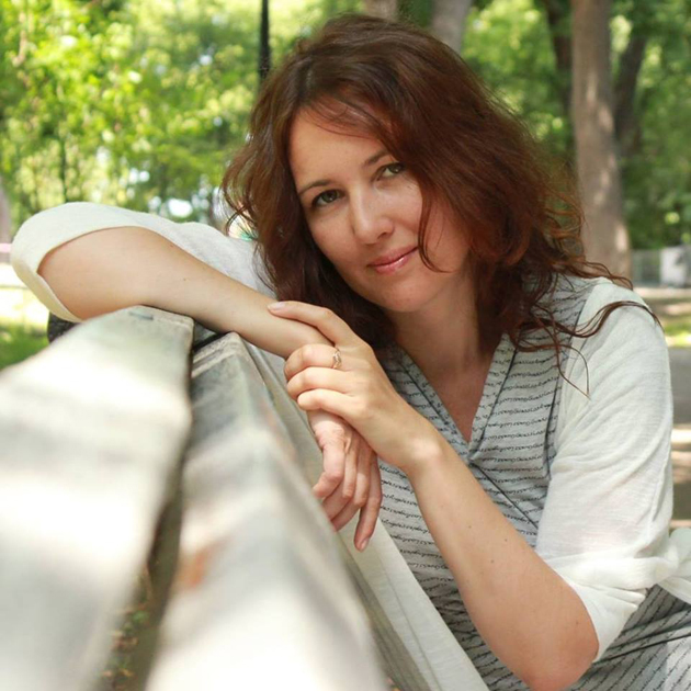 Эмма Кологривова - услуги психотерапевта, психолога, Киев